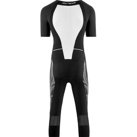 ORCA 226 Winter Racesuit Herrer, black/white